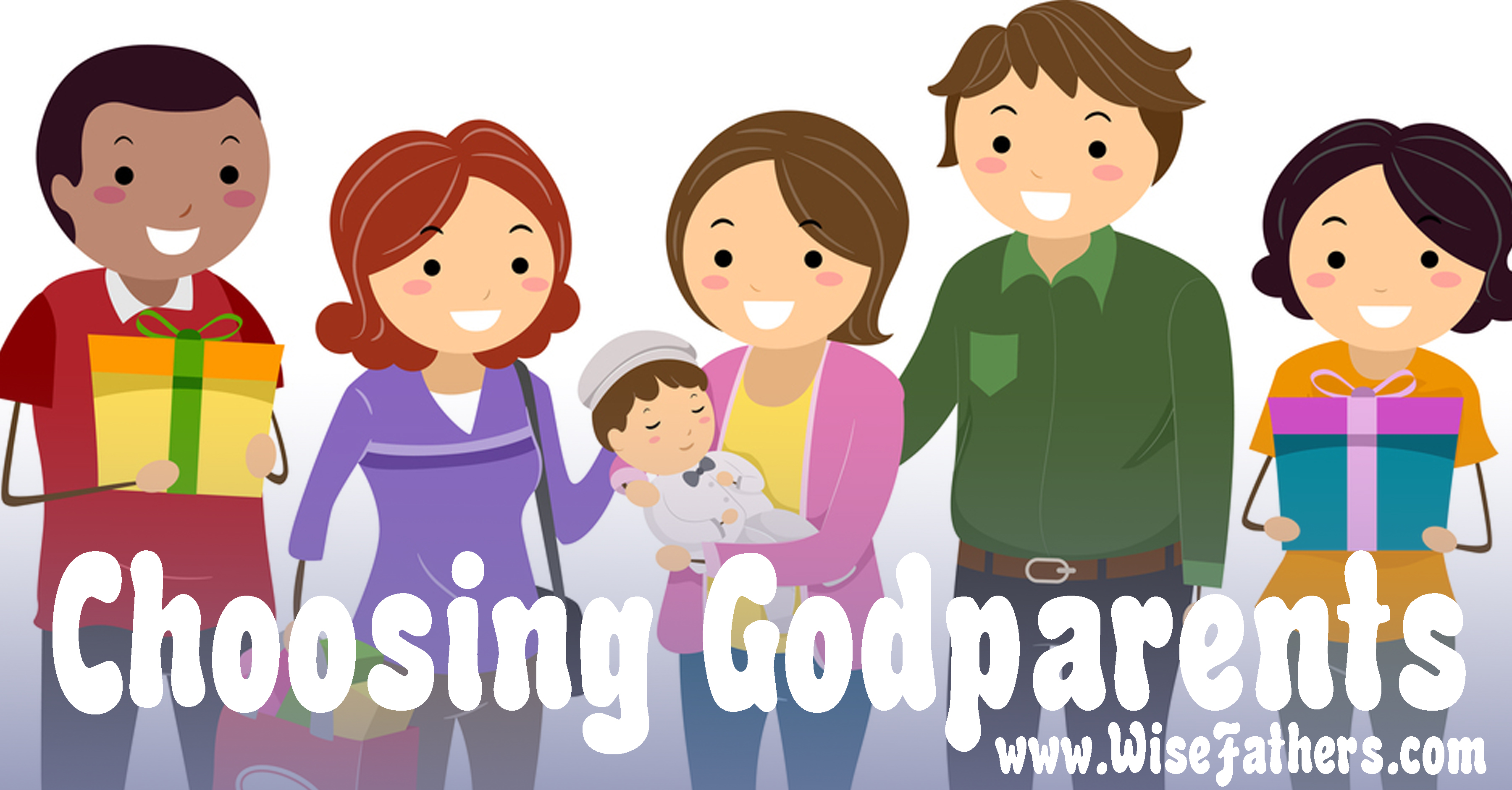 Choosing Godparents