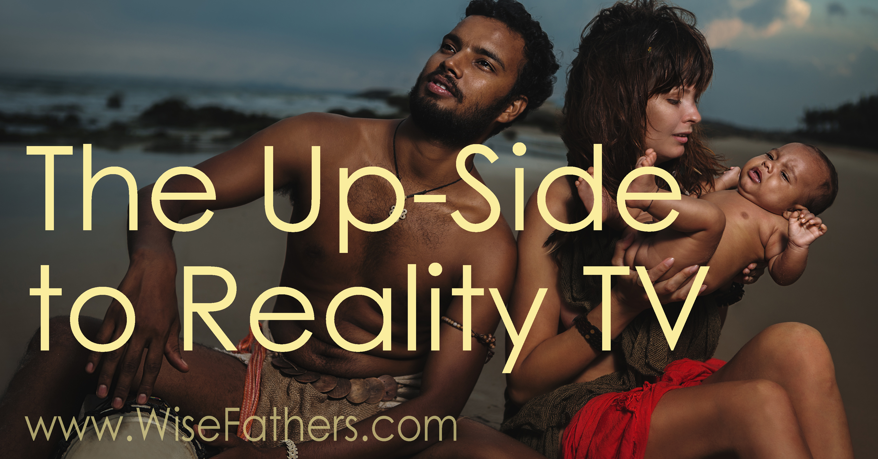 The Up-Side to Reality TV